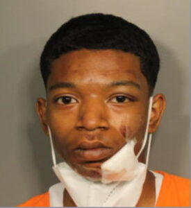 Three Teens Charged with Attempted Murder of Officer After Using Stolen Vehicle to Hit Police Officer