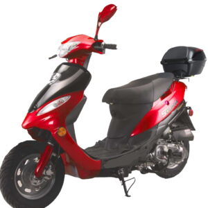 St. Mary's County Seeking Information on Scooter Stolen from Lexington Park
