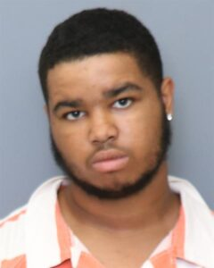 Police in Charles County Apprehend Armed Robbery Suspect – Judge Releases Him on Personal Recognizance