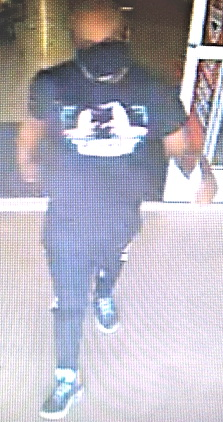 St. Mary's County Sheriff's Office Seeking Identity of Suspect Who Attempted to Use Counterfeit Money