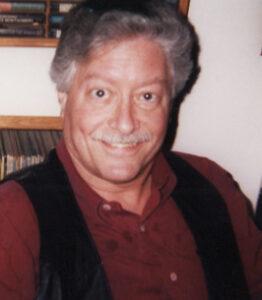 """Robert Oliver """"Robin"""" Guyther"""