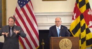 Governor Hogan Announces End of COVID-19 State of Emergency