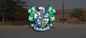 La Plata High School Celebrates Class of 2021
