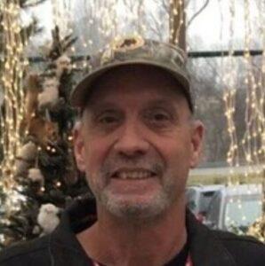 John Raymond Smith, 57