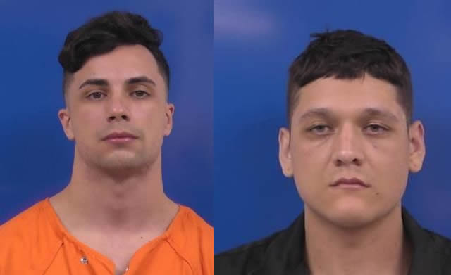 Fight at Tiki Bar in Solomons Leads to Arrests