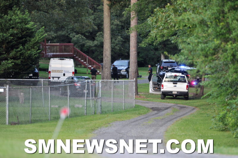 UPDATE: Lexington Park Man Assaulted with Bats and Machete During Home Invasion