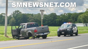 Two Transported to Trauma Centers After Motor Vehicle Collision in Valley Lee