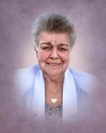 """Dorothy """"Dot"""" Elizabeth Reichard,79"""