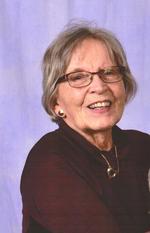 Marie Jones Dunn
