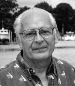 "Bernard Dwight ""Bernie"" Wilder"