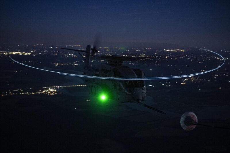 Nine Additional CH-53K™ King Stallion™ Helicopters Under Contract
