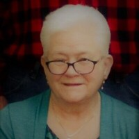 Barbara Henderson Cullison, 74
