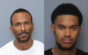 Police Arrest Two Suspects in Murder at Birthday Party in Bryans Road