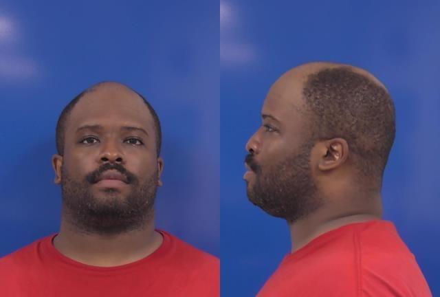Donte Glenn Frazier, 34 of Landover
