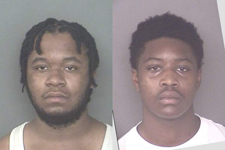 Youth Gun Violence Task Force Continue to Make Arrests in St. Mary's County