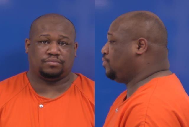 Justin Addison Brickhouse, 32 of Ft. Washington