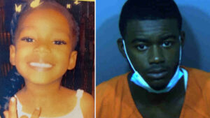 Police Arrest 22-Year-Old Waldorf Man in Shooting Death of 6-Year-Old in Washington D.C., Five Other Victims Shot