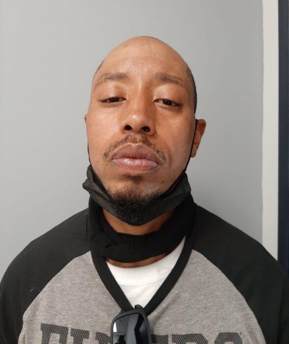 Richard Howard Tucker Jr., 36, from California, MD