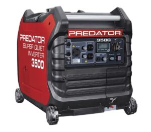 Using a Generator Safely During a Power Outage