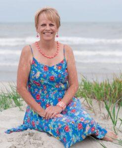 "Margaret Anne ""Peggy"" Smolarsky, 63"