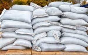 Flash Flood Watch Issued, Self Service Sandbags Available for St. Mary's County Citizens