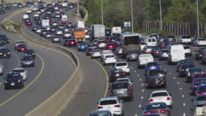 Traffic on Maryland Roads and Highways Begins to Exceed Pre-Pandemic Levels