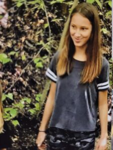 UPDATE: Lookout for Missing 14-Year-Old from Mechanicsville is Cancelled, Found Safe and Unharmed