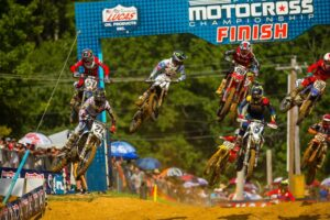 Lucas Oil Pro Motocross Championship Makes Highly Anticipated Return to Southern Maryland's Budds Creek