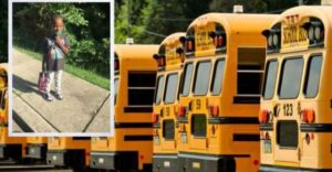 6-Year-Old Dropped Off at Wrong Bus Stop After First Day of School in Charles County