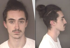 UPDATE: Avery Leslie Stokes Sentenced to 10 years in Prison After Killing Hitchhiker in Mechanicsville