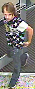 St. Mary's County Sheriff's Office Seeking Identity of Theft/Fraud Suspect in Charlotte Hall