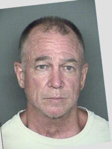 Mechanicsville Man Arrested for Indecent Exposure Again