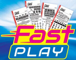 77-Year-Old Man  Wins Over $79,000 Playing Fast Play at NSR Mart in Waldorf