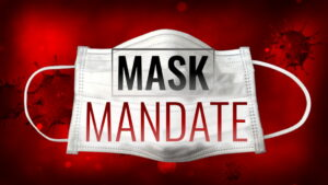 Calvert County Circuit Courthouse Implements Mask Mandate for all Citizens and Staff