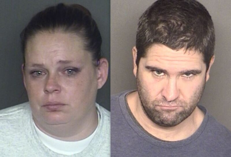 St. Mary's County Sheriff's Office Seeking Assistance in Locating Two Wanted Individuals