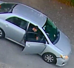 St. Mary's County Sheriff's Office Seeking Identity of Catalytic Converter Theft Suspects