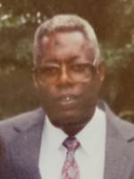 James W. Thompson, 86
