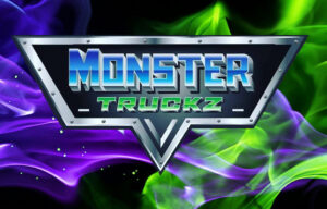 VIDEO: Monster Truckz Extreme Tour Coming to Potomac Speedway October 22 to October 24, 2021!