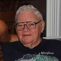 "Richard William ""Dick"" Carroll, 95"