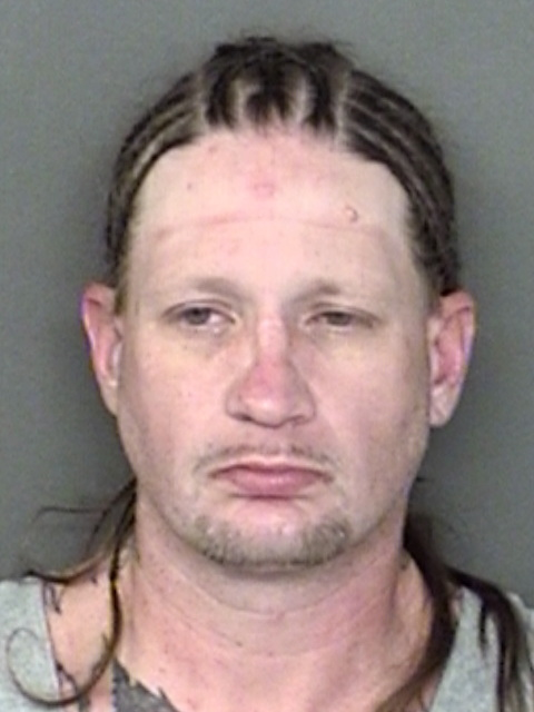 Russell Andrew Randall, 40 of Great Mills