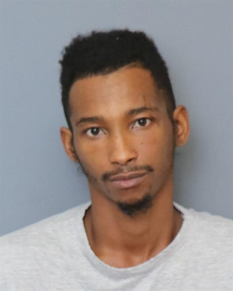 Andrew Jamal Shuff, 28, of Washington, D.C.