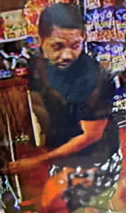 St. Mary's County Sheriff's Office Seeking Identity of Suspect After Robbery and Assault at Great Mills Stop N Shop