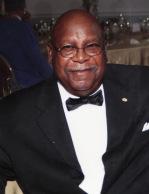 George Mitchell Somerville, Sr.