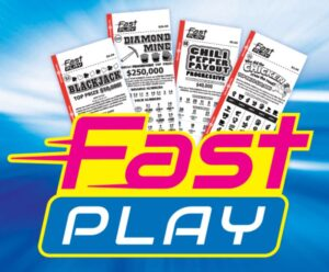Lucky Waldorf Man Wins $50,000 on Scratch Off at US Fuel in Waldorf