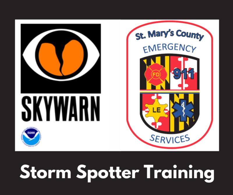 National Weather Service Hosting Online SKYWARN® Class on Monday, November 8, 2021