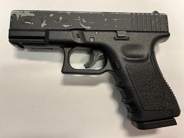 Police Recover BB Gun from 14-Year-Old Student at Old Mill High School