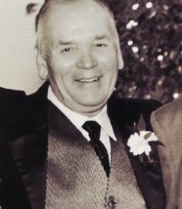 """Richard """"Porkchops"""" Lacey, 84"""