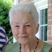 Charlotte Duvall Sebra, 86