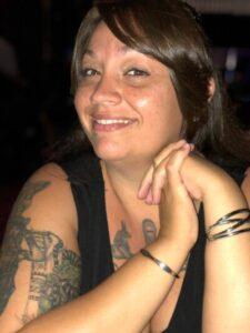 Nina Marie DiGregorio, 39