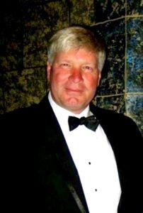 Thomas Edward Wettengel